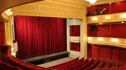 Deutsches Theater 3